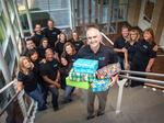 Giving back to community increases employee engagement