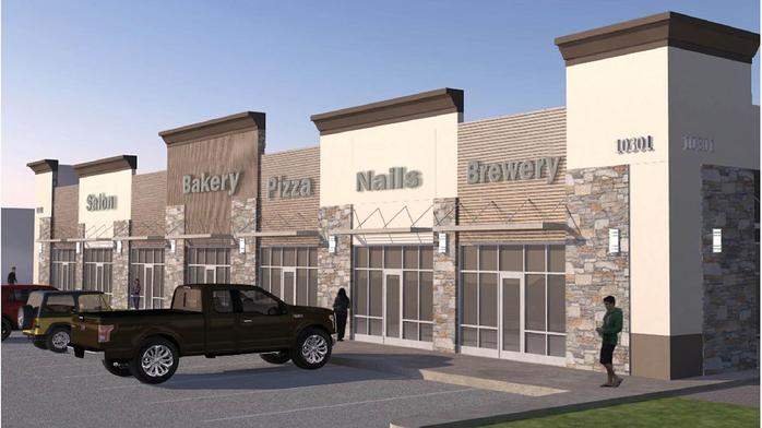 Deal of the Week: New retail takes shape near Cottonwood
