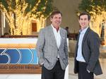 Spectrum execs reflect on 300 South Tryon, talk next chapter for company