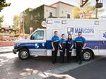 Scottsdale selects Maricopa Ambulance as ambulance service partner