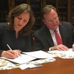 Life Sciences Pennsylvania establishes sixth international alliance