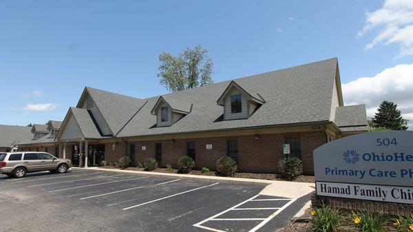 NNN Leased Medical Investment in Gahanna