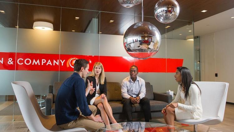 Glassdoor S Best Companies To Work For In D C Washington