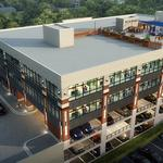 Boutique office project in South End on track for fall 2018 completion (RENDERINGS)