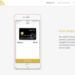 San Antonio startup rolls out mobile wallet technology