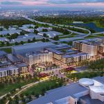Indianapolis developer selected for $500M Scioto Peninsula project