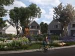 New subdivision being built within Alamo Heights ISD