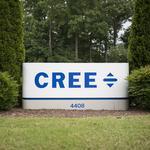Cree stays quiet on lighting execs' departures