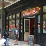 Christmas pop-up bar opens in former Magnolia Bakery location: Slideshow