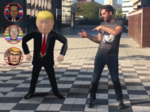 Fuse.it AR app lets you dance with Trump (or Hillary)