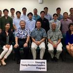 Business leaders program highlights Hawaii-Hiroshima relationship