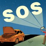 ​Sending out an SOS: The rise of travel security apps