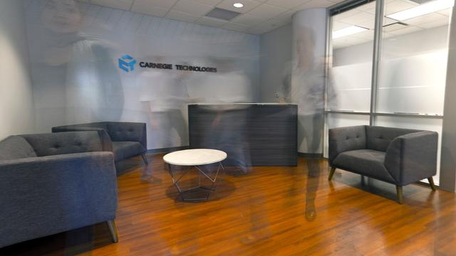 Carnegie Technologies Moves Hq To Austin For Wireless