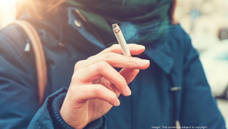 FDA pushing nicotine-replacement therapies