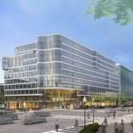 Boston Properties lands anchor tenant for its Foggy Bottom redevelopment