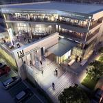 Interfaith Ministries receives $1M from Houston couple for new plaza
