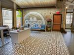 Cybersecurity unicorn's Austin office turns historic space into modern, fun tech workplace