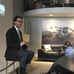 Writers Guild of America, film industry leaders meet to discuss Georgia's future