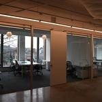 Inside The Yard's first co-working space in D.C.