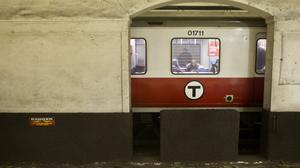 1 in 3 MBTA workers earned more than $100,000 last year