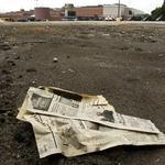 Executive exodus at Boston Globe continues