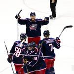 Blue Jackets TV ratings, sponsorship sales, attendance on the rise this season
