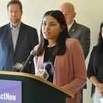 Business leaders call on Congress to support 'Dreamers'