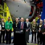 Lift off: Demand propels Spirit AeroSystems to major local jobs initiative