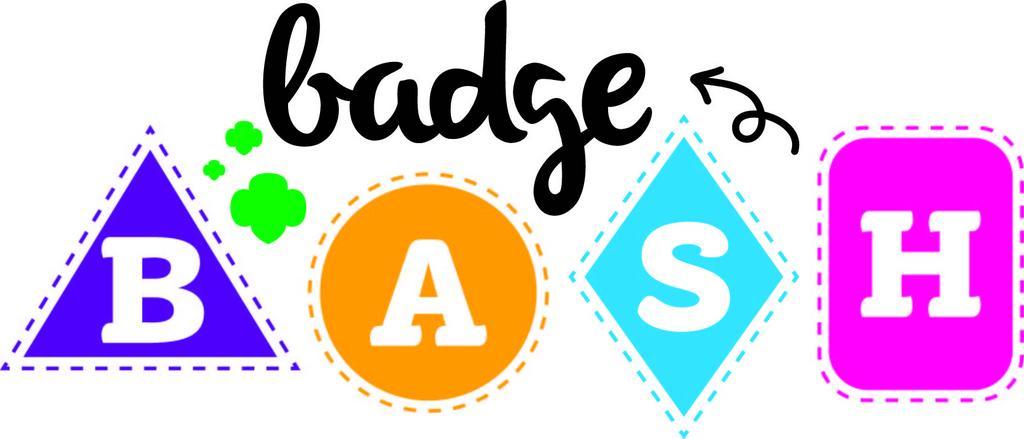 Badge Bash