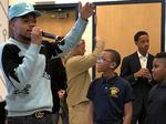 Google, Chance the Rapper donate $1.5M to Chicago Public Schools