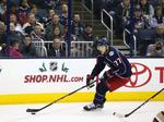 Blue Jackets' value jumps, but team remains near bottom of the NHL