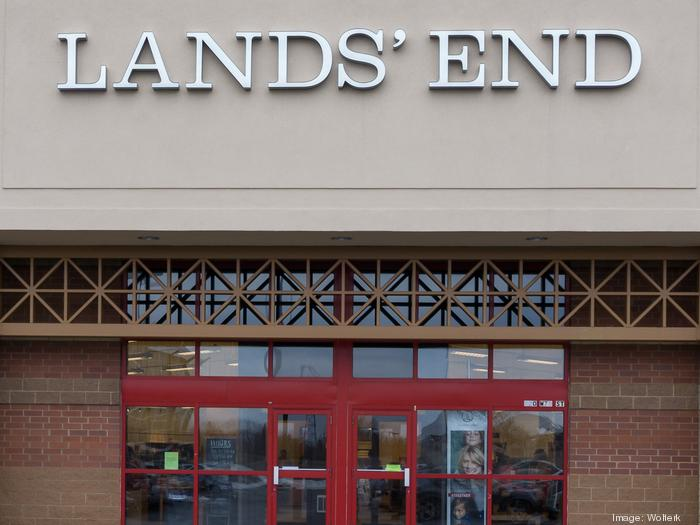 Lands' End steers clear of Sears under new strategy