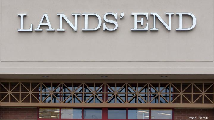 Lands' End plans dozens of new stores