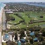 Oceanfront lot in Palm Beach sells for $29M