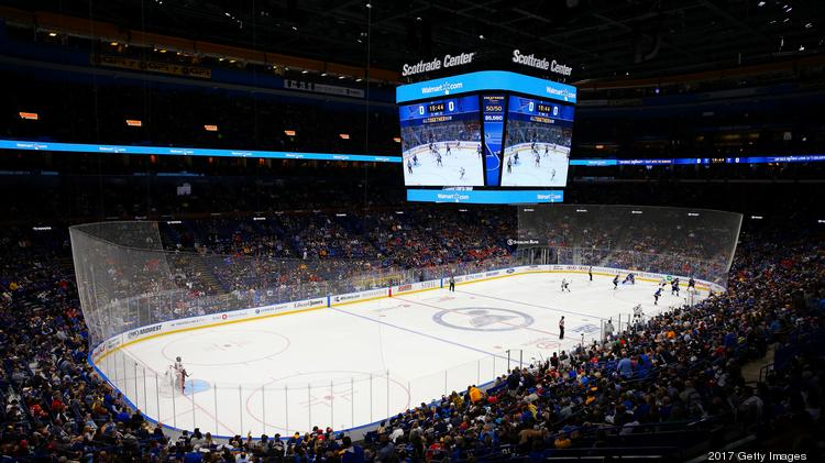Over The Summer A New Scoreboard Was Installed At Scottrade Center Part Of