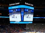 Blues say settlement is reached in fight over public funds for Scottrade Center