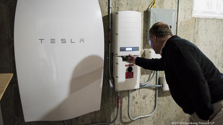 Tesla, GE among recipients of $20M in Massachusetts grants