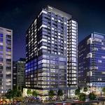 Exclusive: Shooshan, Brandywine land anchor tenant for Ballston mixed-use building