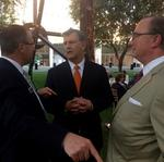 Armstrong re-elected: Honored by 'show of confidence' from ARC