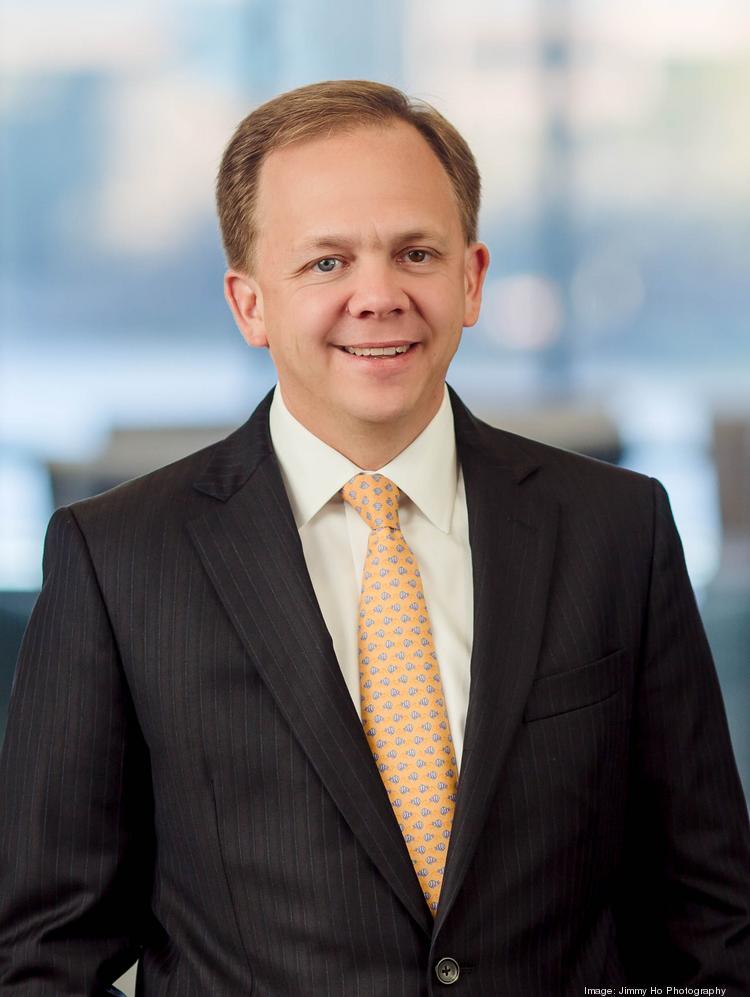 Dennis Zember will start as CEO of Ameris Bank on Jan. 1.