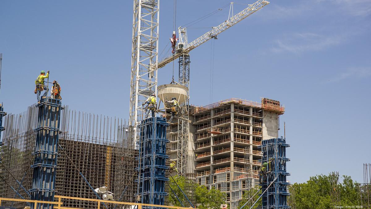 Crane Watch Updates On Domain 11 Block 71 Amp Other Big