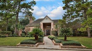 Photos: Rockets legend's former Houston home for sale