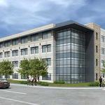 Tenants line up for new medical campus
