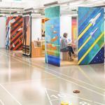 Sneak peek: PicMonkey shows off game room-style headquarters (Photos)