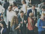 Take advantage of holiday networking opportunities to search for a new job