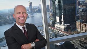 Constellation CEO Joseph Nigro on company's role in Baltimore since 2012 acquisition