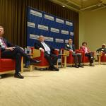 Guilford business leaders cite priorities at TBJ panel discussion