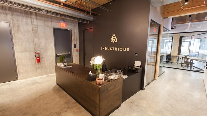 Cool Offices: Industrious opens second Twin Cities location in T3 building