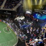 Georgia Swarm scores deal with Mercedes-Benz dealership Atlanta Classic Cars