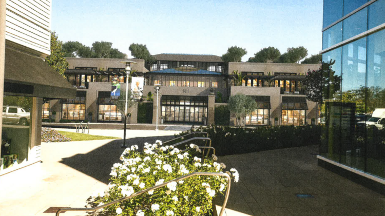 The Village At Corte Madera >> Restoration Hardware Nyse Rh To Develop New Gallery Store At The